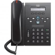 Teléfono IP Cisco 6921
